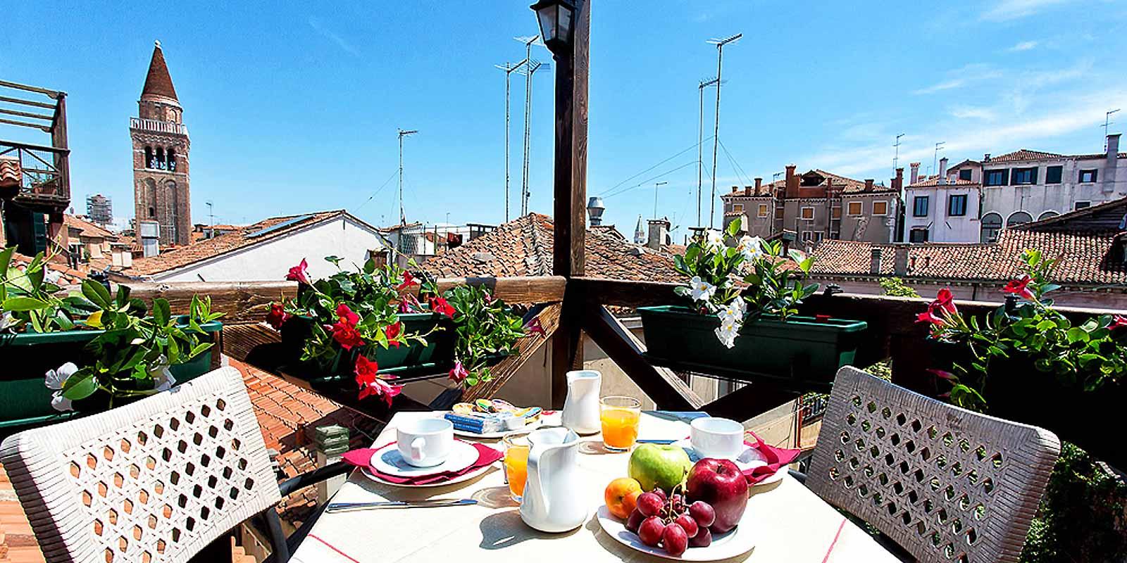 Ferretti Hotels, formule di soggiorno personalizzate per ...